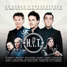 H.i.t. (Colonna Sonora) - CD Audio