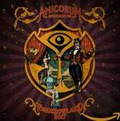 CD Tomorrowland Present Amicorum Spectaculum