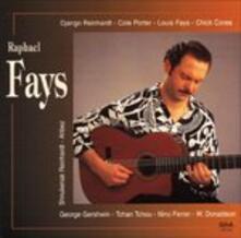 Sans Domicile Fixe - CD Audio di Raphael Fays