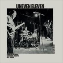 Live at Cafè Oto - Vinile LP di Uneven Eleven