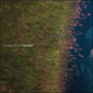 Vvolk - Vinile LP di Book of Air
