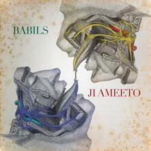 Ji Ameeto - Vinile LP di Babils