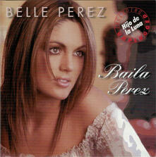 Baila Perez - CD Audio di Belle Perez