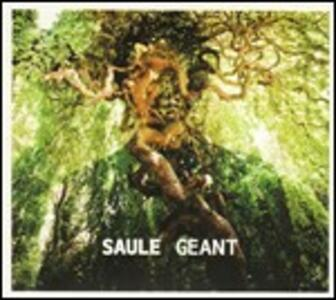 Geant - Vinile LP di Saule