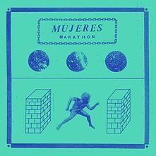 Marathon - Vinile LP di Mujeres