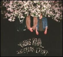 Interior Light - Vinile LP di Young Rival