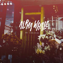 Ok Sunshine Ep - Vinile LP di Alpha Whale