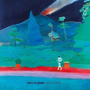 Girls in Hawaii - Vinile LP di Nocturne