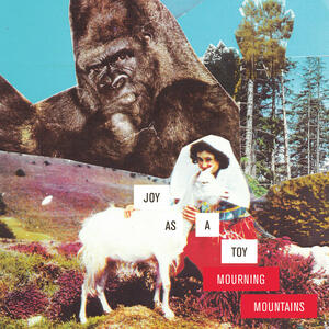 Mourning Mountains - Vinile LP di Joy As a Toy