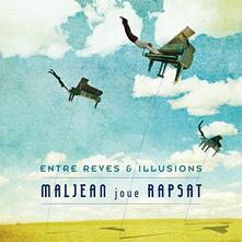 Maljean Joue Rapsat - CD Audio di Jean-François Maljean