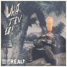 Hello Are You Real - Aron Dalesio - Vinile LP di Whatever