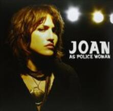 Real Life - Vinile LP di Joan As Police Woman