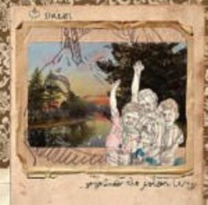 Go Go Smear the Poison Ivy - Vinile LP di Mum