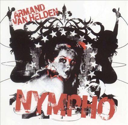 Nympho - Vinile LP di Armand Van Helden
