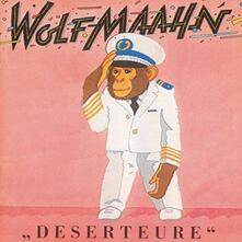 Deserteure - CD Audio di Wolf Maahn