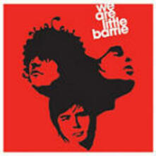 We are Little Barrie - CD Audio di Little Barrie