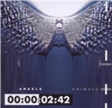 Angels Versus Animals - CD Audio di Front 242