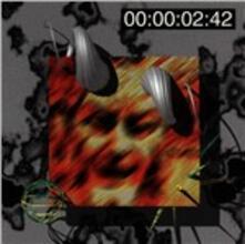 Up Evil - CD Audio di Front 242