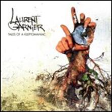 Tales of a Kleptomaniac - Vinile LP di Laurent Garnier