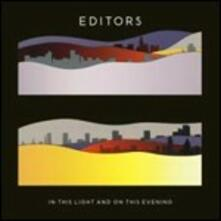 In This Light and on This Even - Vinile LP di Editors