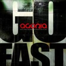 Go Fast - Vinile LP di Agoria