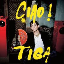 Ciao! - Vinile LP di Tiga