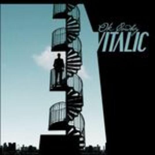 Ok Cowboy - Vinile LP di Vitalic