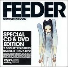 Comfort in Sound - CD Audio + DVD di Feeder