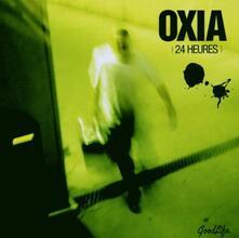 24 Heures - CD Audio di Oxia