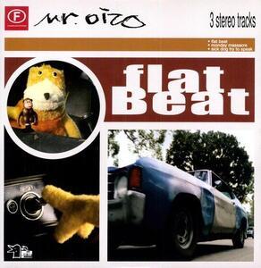 Flat Beat - Vinile LP di Mr. Oizo