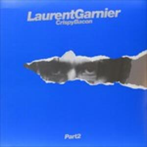 Crispy Bacon - Vinile LP di Laurent Garnier