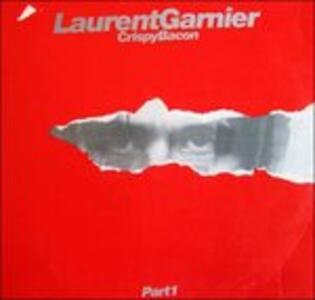 Crispy Bacon Part 1 - Vinile LP di Laurent Garnier