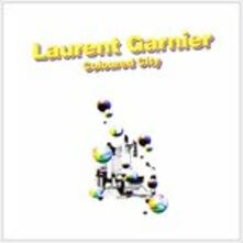 Coloured City - Vinile LP di Laurent Garnier