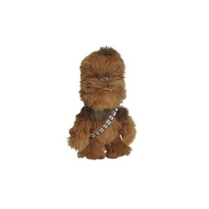 Giocattolo Peluche Star Wars - Chewbacca 25cm Simba Toys 2