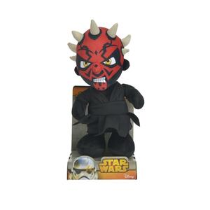 Peluche Star Wars. Darth Maul