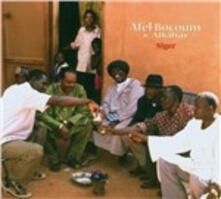 Niger - CD Audio di Afel Bocoum