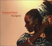 Kwegne - CD Audio di Kareyce Fotso