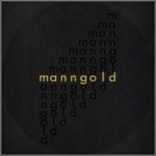 Manngold - Vinile LP di Manngold