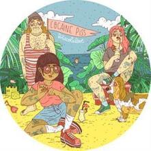 Pinacolalove (Picture Disc) - Vinile LP di Cocaine Piss