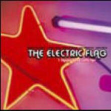 I Should Have Left Her - CD Audio di Electric Flag