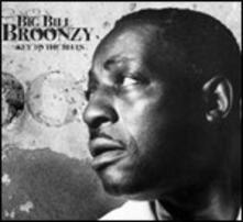 Key to the Blues - CD Audio di Big Bill Broonzy