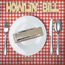 Hungry - CD Audio di Howlin' Bill