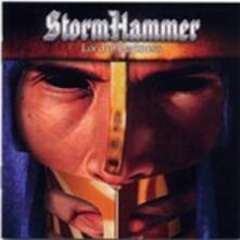 Lord of Darkness - CD Audio di Stormhammer
