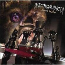 Checkmate - CD Audio di Necromancia