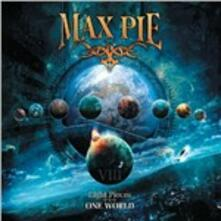Eight Pieces. One World - CD Audio di Max Pie