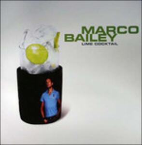 Lime Cocktail - Vinile LP di Marco Bailey