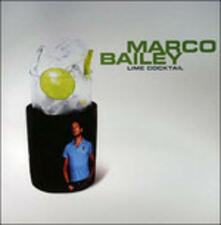Lime Cocktail - Vinile LP di Marco Bailey