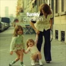 Funky Chicken Vol.2 - Vinile LP