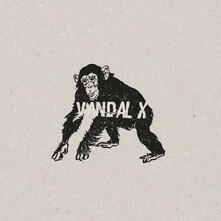 Vandal X - Vinile LP di Vandal X