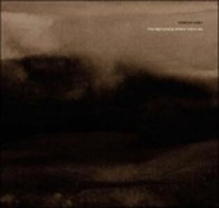 The Right Place Where Not to Be - Vinile LP di Giorgio Gigli